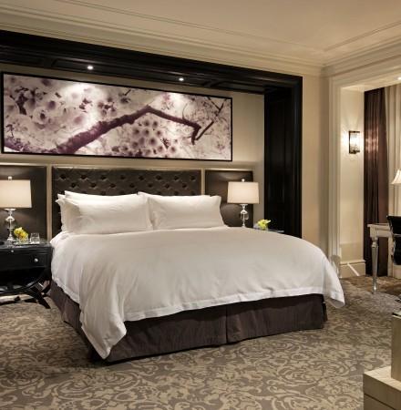 five star luxury hotel